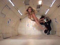 Kate Upton: Defying Gravity