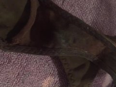 Not My fathers wife panties 6