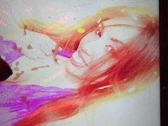 Model Style Gabriela