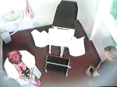 Hidden Gynecology Office Cam 4