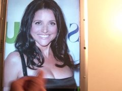 Julia Louis Dreyfus Cum Tribute 2