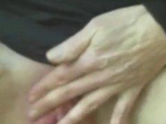 Public Masturbation part56