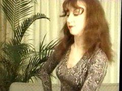 Hard Vintage Spanking Video