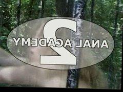 Anal Academy 2