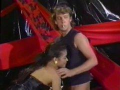 Nina DePonca & Tom Byron - Bod Squad (1989)