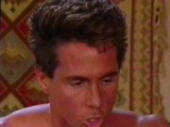 Rachel Ryan & Peter North - Bod Squad (1989)