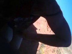 Grand Canyon blowjob