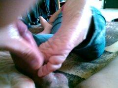 Hot reverse solejob part II