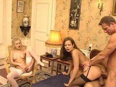 DORA VENTER: #103 Lust Tango In Paris sc.1