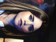 Jenna 'louise' Coleman tribute 2