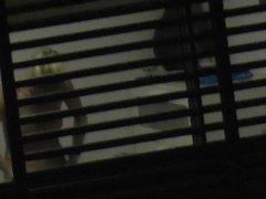 Hotel Window 72
