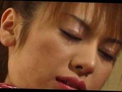 Remi Kanoh - Beautiful Japanese KIMONO Lady