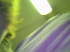 up skirt in Metro-5
