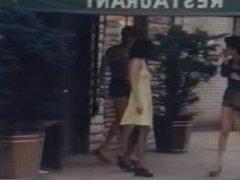 Classic Bondage Scene From Honey Pie