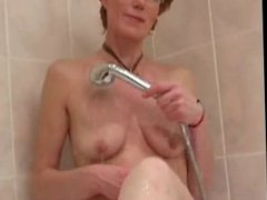 Granny Shaves It Off