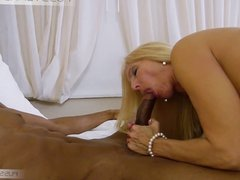 Chery Leigh and Hot Wife Rio