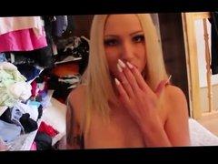 Amazing Blonde Compilation One