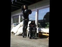 Roxina Horny Rubber Parade X