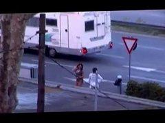 Prostitute Italiane Ballano Senza Mutande