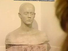 Bionca, Cara Lott, Racquel Darrian in vintage sex scene