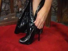 Classic Mistress Tex-ASS POV Orders