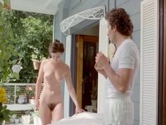Champagne for Breakfast 1980 (Dped, Cuckold scenes)