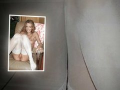 Kylie Minogue (Nude Slideshow)