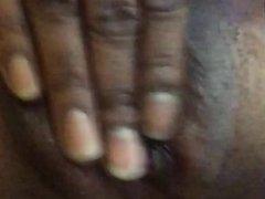 POV black squirt