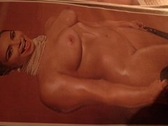 Kim Kardashian full nude tribute