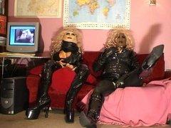 Roxina Gurl And Doll Fun X