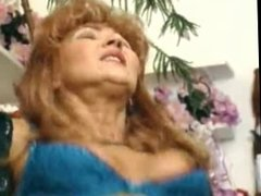 Hot Hairy Mature Fucked In Flower Shop