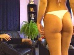 Simony Diamond - Bikini Girl