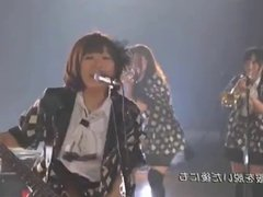 Japanese All-Girls Band (Clothed)