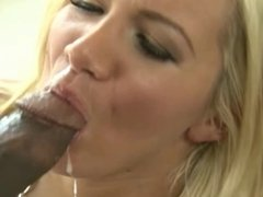 white bitches swallowing black cum
