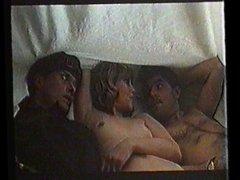 Susan Penhaligon Topless in Bed