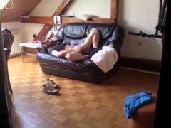 Str8 sofa play