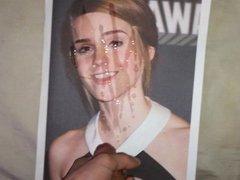 Emma Watson cum tribute 6