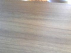 Cum on my desk 2