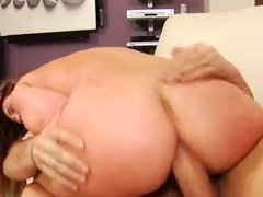 Hard and dirty anal with Maddy O'Reilly