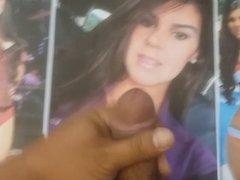 Tribute to Facebook Friend Tributo amiga facebook