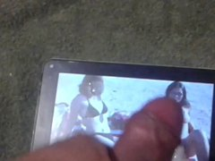 cumtribute for wife rumpel12 Patricia and her friend Claudia