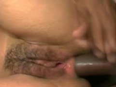 Cute Teen cheating Bf with 3 Bbcs