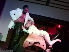 HARMONY VISION Ass fucking Alicia Rhodes Fuckfest