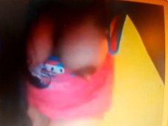 colombian girl in chatroulette 2