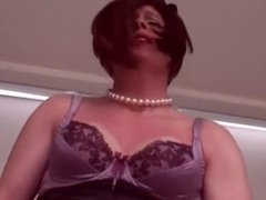 Conservative Tranny getting Fucked