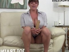 You can rub your cock while I tease you JOI