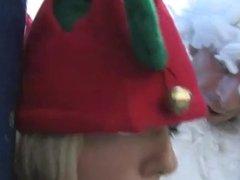 Santas Scottish Slut