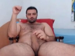 Str8 Romanian men play