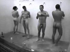 Spy - Shower room 12
