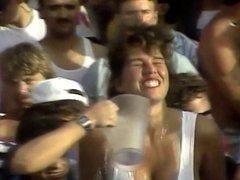 Wet T-Shirt - Contest Summer's Games (1987)
